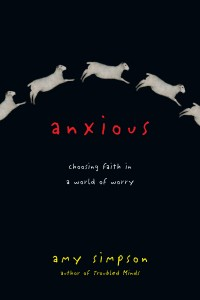 Anxious #4314 book cover
