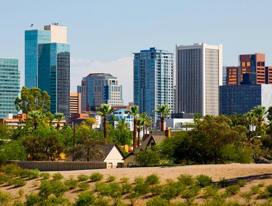 Phoenix AZ Events