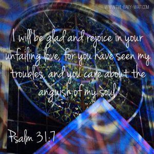 Psalm 31_7