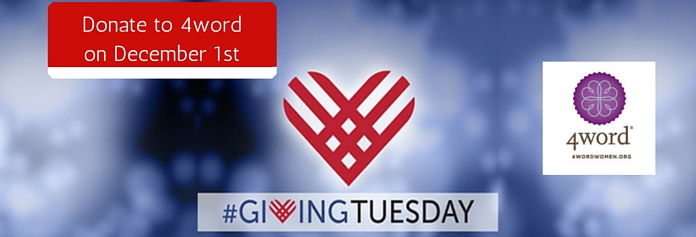 Giving Tuesday header image