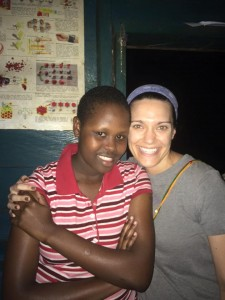 South Sudan - Celina
