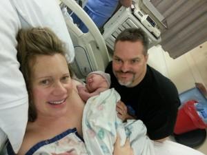 2012 - (12-2012) Post Trevor Birth 2