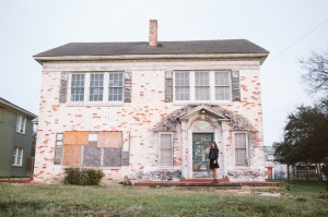 fixer upper home