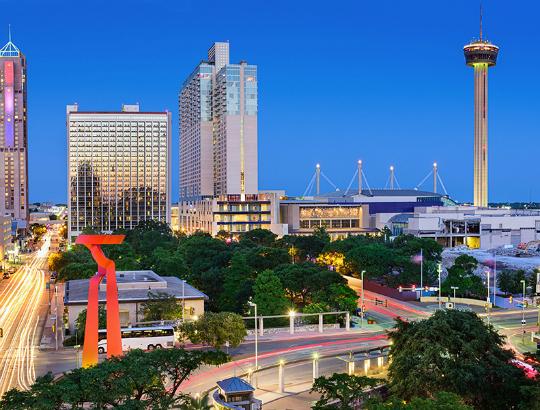 San Antonio Events