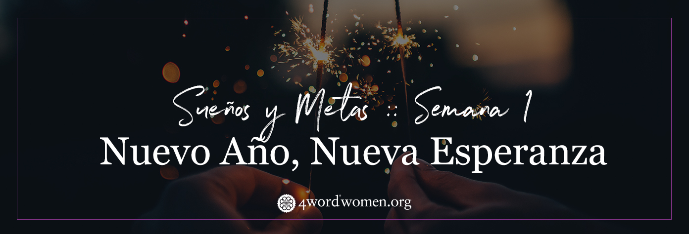 Nuevo Año, Nueva Esperanza