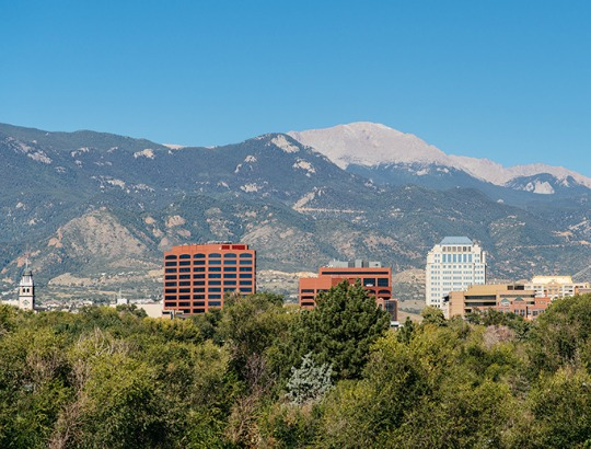 Colorado Springs Events