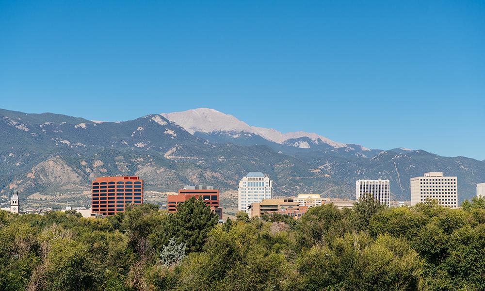 Colorado Springs Events