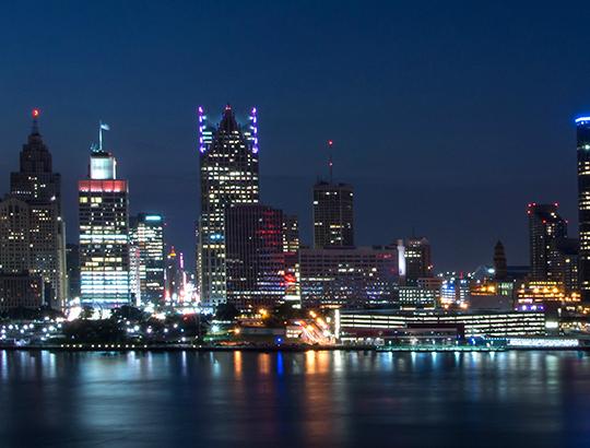 Detroit Events