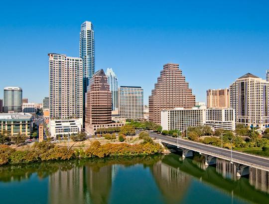 Austin Events