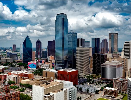 Dallas Events