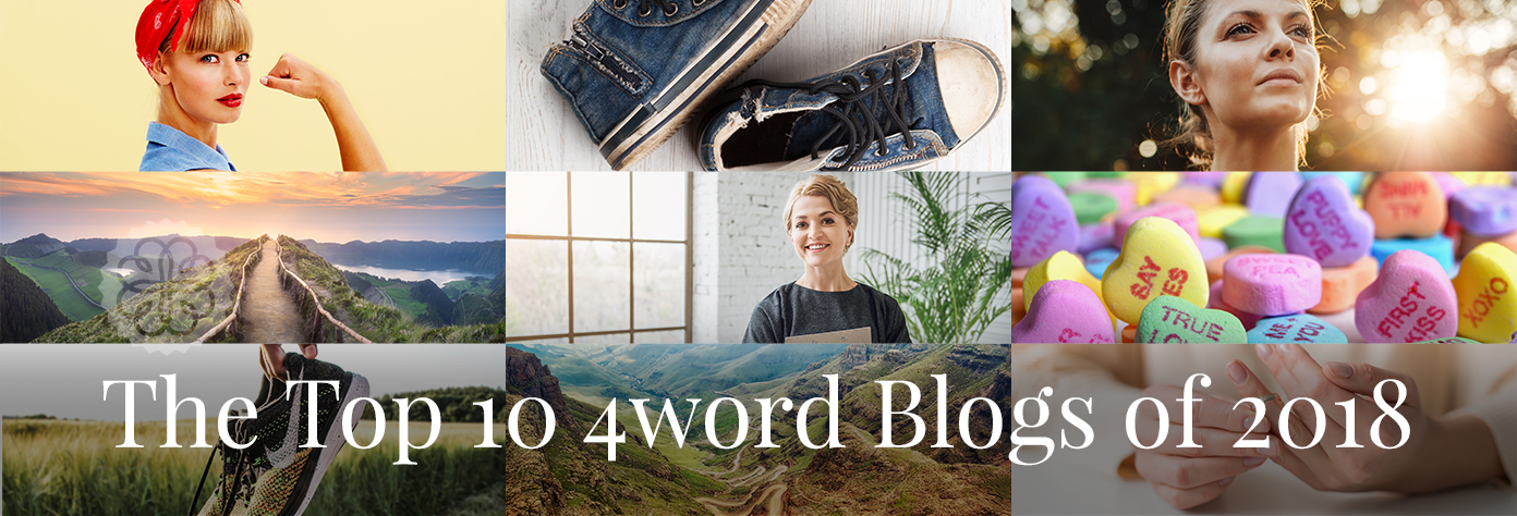 The Top 10 4word Blogs of 2018