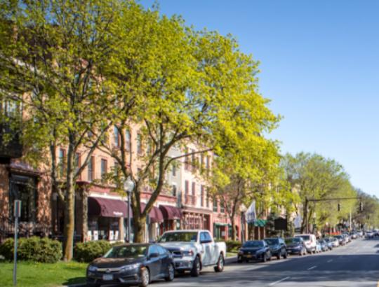 Saratoga Springs NY Events
